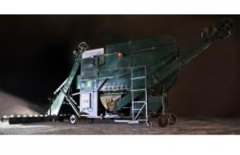 Купите зерноочистительный комплекс - минизавод в одном оборудовании!