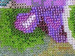 Пропонуємо малюнок для вишивки бісером на тканині - Оголошення ... 7b7931b098319
