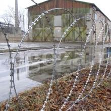 Проволока Егоза купить в Киеве по цене производителя