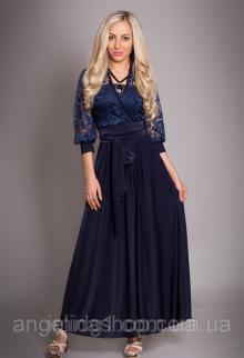 Жіночі сукні великих розмірів можна купити тут! - Оголошення ... 31e9f414b7072