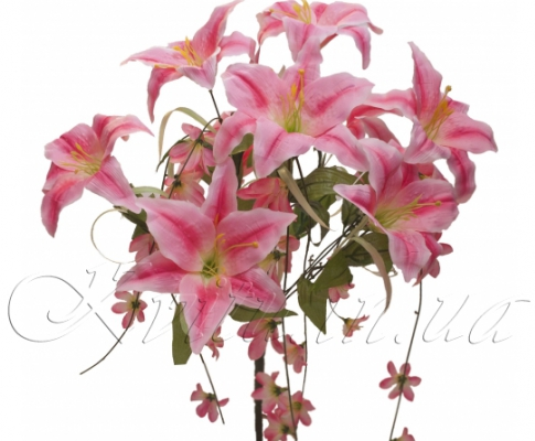 Продам букеты из искусственных цветов со скидкой до -40%