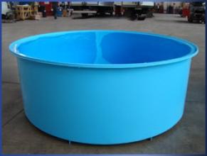 В продажу басейни для розведення риби. Доступна ціна!