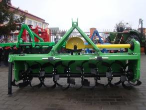 Хотите купить почвофрезу к мини-трактору? Обращайтесь к нам!