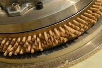 Не знаете, куда деть древесные отходы? Купите гранулятор для производства пеллет