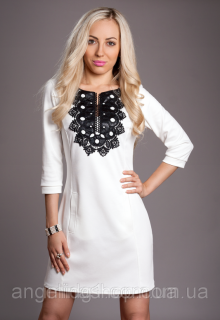Жіночі трикотажні сукні (Україна) - Оголошення - Купити стильні ... 7c833b632fb81