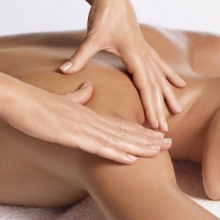 Лікувальний масаж в Луцьку допоможе позбавитися проблем із хребтом