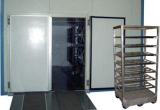 Установка холодильного обладнання дешево