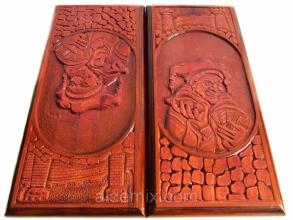 Эксклюзивные деревянные сувениры на заказ в Украине