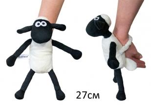 Пропонуємо символи 2015 року - іграшки овечки і баранці