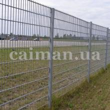 Увага! Виготовлення металевих парканів за унікальною технологією!