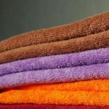 Производство махровых полотенец