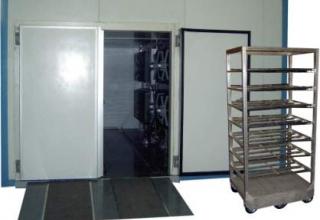 Промышленное холодильное оборудование (цены низкие)