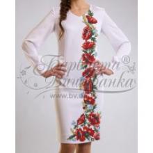 Схемы вышивки бисером пояса для платья