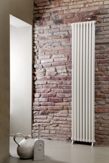 Дизайнерські радіатори Mood & Tribeca