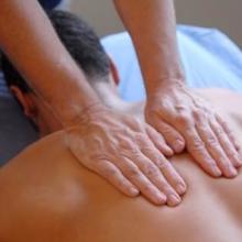 Мануальна терапія при грижі хребта замість оперативного втручання