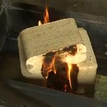 Топливные брикеты: продажа от производителя