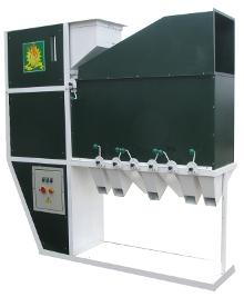 Пропонуємо диво-техніку - зерновий сепаратор з ЦОК