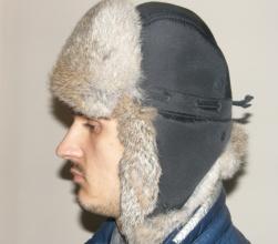 Зимові чоловічі шапки вушанки. Хіти продажу! - Оголошення - Шапки з ... 5b56b2b409c49