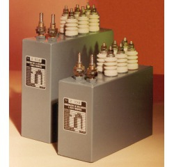 Використовуйте ефективні конденсатори для індукційного нагріву. Клікайте