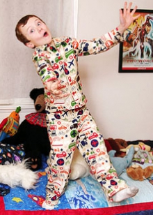Піжами дитячі (Україна)