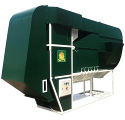 Ексклюзивна пропозиція: ефективна машина для очищення зерна продається у нас