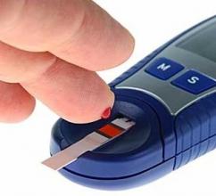Купить прибор для измерения сахара в крови недорого!