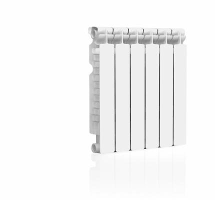 Алюмінієві радіатори FONDITAL Calidor Aleternum 500/100