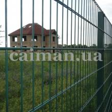 Продається надійний залізний паркан (ціна приємно здивує!)