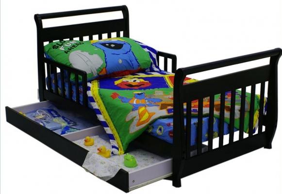 Купить детскую кровать со скидкой 19%