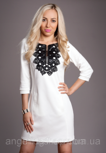 Платье украинского производителя - выбор современных девушек!