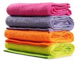 Мягкие полотенца оптом. Хит продаж!