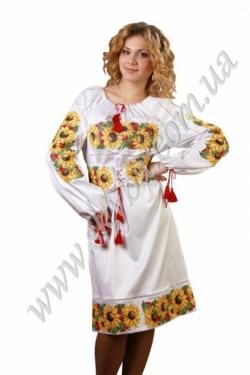 Запитання   Де можна купити вишиті сукні в українському стилі  9e0ad7837d881