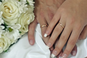 Золоті обручки від Орікс - тандем стилю і краси! 8e8245b9627b8