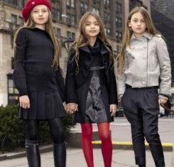 692a4bdfc7c397 Sarafan | Дитячий верхній одяг оптом, речі для підлітків: пошив і продаж