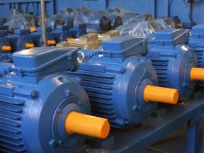 ТЕС - ремонт електродвигунів (асинхронних 436a929291ae8