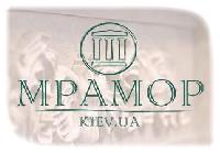 Мармур Київ - стільниці з мармуру, підвіконня з мармуру, каміни з мармуру