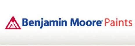 Премиум Декор предлагает фасадные и интерьерные краски от Benjamin Moore & Co