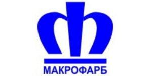 """Київський лакофарбовий завод """"Макрофарб"""" - виробництво емалей, грунтів, лаків, розчинників"""