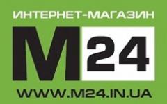 Кемпінгові намети, спальні мішки - компанія М24