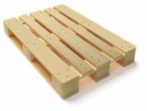Европоддоны купить, деревянные поддоны на заказ, поддон облегченный - Меридиан