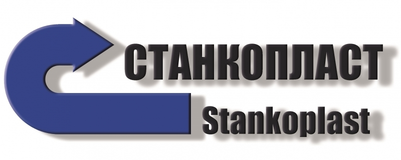 Stankoplast Ltd. - injection molding machines and auxiliary equipment