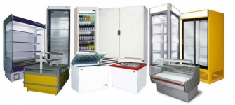 Продажа торгового и холодильного оборудования в Украине