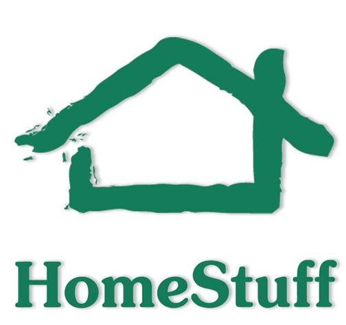 HomeStuff - речі для дому