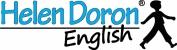Хелен Дорон - англійська для дітей в Одесі