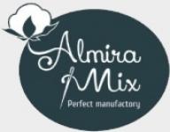 Элитное постельное белье от производителя оптом и пошив комплектов на заказ Альмира Микс