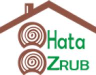 Будівництво дерев'яних будинків, будинки з брусу, будинки зі зрубу - Хата-Зруб