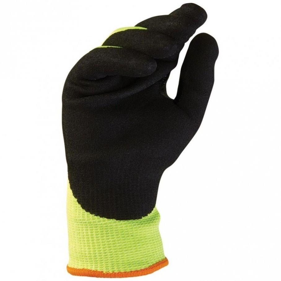 Робочі рукавички для всіх видів діяльності - 7 КМ. Пряма поставка з Китаю.