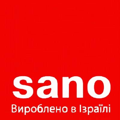 SANO SHOP - лише якісна побутова хімія та косметика з Ізраїлю