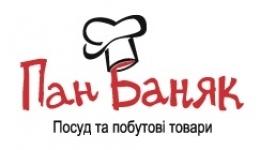 """Інтернет-магазин посуду """"Пан Баняк"""": посуд для дому, бару, кафе та ресторану"""