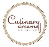 Кулінарні Мрії: торти на замовлення, чізкейк на замовлення, випічка під замовлення (Київ)
